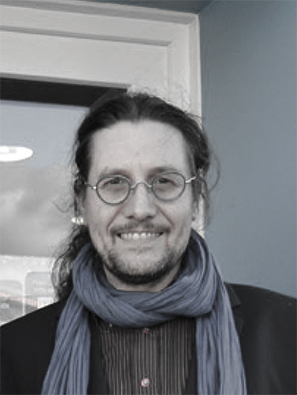 Gerald THIBAUD