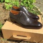 chaussures haut de gamme Nantes