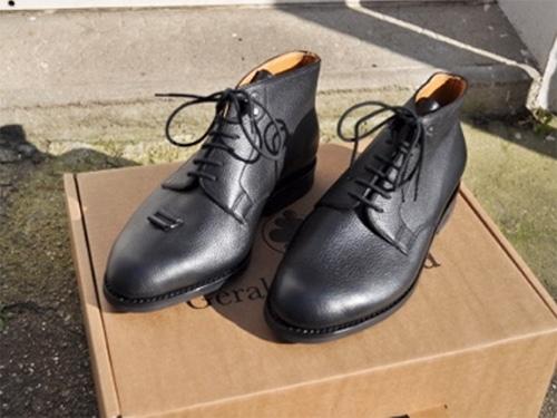 chaussure pieds handicapé Les-Sables-d'Olonne.